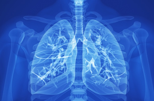 Covid 19 prevention with Remote Healing - healthy lungs